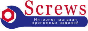 logo screws