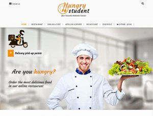 сайт hungrystudent